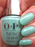OPI INFINITE SHINE(インフィニット シャイン) IS-L19 Withstands the Test of Thyme(ウィズスタンズ ザ テスト オブ タイム)