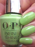【35%OFF】OPI INFINITE SHINE(インフィニット シャイン) IS-L20 To the Finish Lime!(トゥ ザ フィニッシュ ライム!)