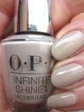 OPI INFINITE SHINE(インフィニット シャイン) IS-L21 Maintaining My Sand-ity(メインテイニング マイ サンディティ)