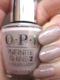 OPI INFINITE SHINE(インフィニット シャイン) IS-L22 Tanacious Spirit(タネイシャス スピリット)