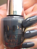 OPI INFINITE SHINE(インフィニット シャイン) IS-L26 Strong Coal-ition(ストロング コーリション)