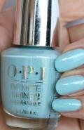 OPI INFINITE SHINE(インフィニット シャイン) IS-L33 Eternally Turquoise(エターナリー ターコイズ)