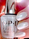 OPI INFINITE SHINE(インフィニット シャイン) IS-L36 Go to Grayt Lengths(ゴー トゥ グレート レングス)