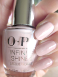 OPI INFINITE SHINE(インフィニット シャイン) IS-L46 You're Blushing Again(ユーアー ブラッシング アゲイン)