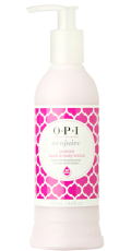 【30%OFF】OPI(オーピーアイ) アボジュース ハンド&ボディローション ジャスミン250ml