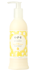 【30%OFF】OPI(オーピーアイ) アボジュース ハンド&ボディローション マンゴ250ml