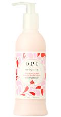【送料無料】OPI(オーピーアイ) アボジュース ハンド&ボディローション ピオニー&ポピー250ml