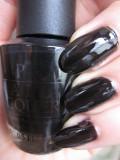 OPI(オーピーアイ) NL-T02 Black Onyx(ブラック・オニックス) ハロウィンにぜひ