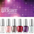 OPI INFINITE SHINE インフィニット シャイン Shine Bright 15ml ネイルカラー マニキュア ホリデー 限定