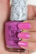 【40%OFF】OPI(オーピーアイ) NL-H87 Super Cute In Pink (スーパーキュート イン ピンク)