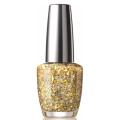 【1/22発送】OPI INFINITE SHINE(インフィニット シャイン) ISL-HRK28 GoldKeytotheKingdom(Glitter)(ゴールド キー トゥ ザ キングダム)