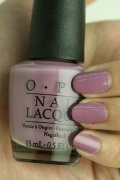 OPI(オーピーアイ) NL-I62 One Heckla of a Color!(Creme)(ワン ヘクラ オブ ア カラー!)