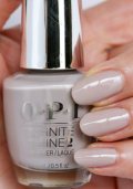 OPI INFINITE SHINE(インフィニット シャイン) IS-L50 Substantially Tan(サブスタンシェリー タン)
