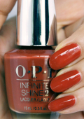 【35%OFF】OPI INFINITE SHINE(インフィニット シャイン) IS-L51 Hold Out For More(ホールド アウト フォー モア)