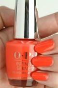 OPI INFINITE SHINE(インフィニット シャイン) IS-LD39 Santa Monica Beach Peach(Creme)(サンタモニカ ビーチ ピーチ)