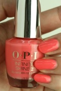 OPI INFINITE SHINE(インフィニット シャイン) IS-LD40 Time for a Napa(Creme)(タイム フォー ア ナパ)