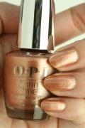 【35%OFF】OPI INFINITE SHINE(インフィニット シャイン) IS-LD44 Sweet Carmel Sunday(Shimmer)(スウィート カーメル サンデー)
