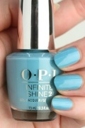 OPI INFINITE SHINE(インフィニット シャイン) IS-LE75 Can't Find My Czechbook (Creme)(キャント ファインド マイ チェコブック)