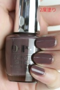 OPI INFINITE SHINE(インフィニット シャイン) IS-LF15 You Don't Know Jacques!(Creme)(ユー ドント ノー ジャック!)