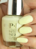 OPI INFINITE SHINE(インフィニット シャイン) IS-LG42 Meet aBoy Cute As Can Be(Creme)(ミート ア ボーイ キュート アズ キャン ビィ)