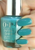 【35%OFF】OPI INFINITE SHINE(インフィニット シャイン) IS-LG45 Teal Me More,Teal Me More(Creme)(ティール ミー モア ティール ミー モア)