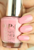 【35%OFF】OPI INFINITE SHINE(インフィニット シャイン) IS-LG48 Pink Ladies Rule the School(Creme)(ピンク レディース ルール ザ スクール)