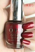 OPI INFINITE SHINE(インフィニット シャイン) IS-LH08 I'm Not Really a Waitress(Pearl)(アイム ノット リアリー ア ウェイトレス)