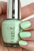【35%OFF】OPI INFINITE SHINE(インフィニット シャイン) IS-LH65 That's Hula-rious! (Creme)(ザッツ フラリアス!)