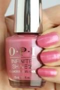 OPI INFINITE SHINE(インフィニット シャイン) IS-LS45 Not So Bora-Bora-ing Pink(Pearl)(ノット ソー ボラボライング ピンク)