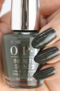 OPI INFINITE SHINE(インフィニット シャイン) IS-LU15 Things Ive Seenin Abergreen(Creme)(シングス アイヴ シーン イン エイバーグリーン)