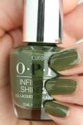 OPI INFINITE SHINE(インフィニット シャイン) IS-LW55 Suzi - The First Lady of Nails (Creme)(スージー ザ ファーストレディ オブ ネイルズ)