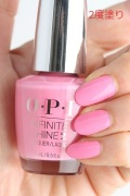 【35%OFF】OPI INFINITE SHINE(インフィニット シャイン) IS-L61 Rose Against Time(ローズ アゲインスト タイム)