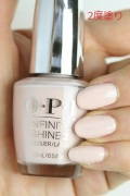 OPI INFINITE SHINE(インフィニット シャイン) IS-L69 Staying Neutral on This One (ティング ニュートラル オン ディス ワン )