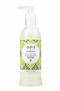 OPI(オーピーアイ) アボジュース ハンド&ボディローション スィートレモン セージ内容量250ml