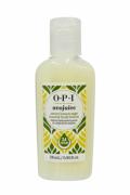 OPI(オーピーアイ) アボジュース ハンド&ボディローション スィートレモン セージ28ml