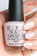 OPI(オーピーアイ) NL-N51 Let Me Bayou a Drink(レット ミー バイユー ア ドリンク)