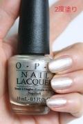 OPI(オーピーアイ) NL-N59 Take a Right on Bourbon(テイク ア ライト オン バーボン)