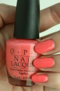 OPI(オーピーアイ) NL-D40 Time for a Napa(creme)(タイム フォー ア ナパ)
