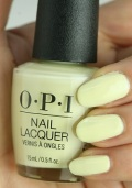 OPI(オーピーアイ) NL-G42 Meet aBoy Cute As Can Be(Creme)(ミート ア ボーイ キュート アズ キャン ビィ)