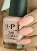 OPI(オーピーアイ) NL-G49 Hopelessly Devoted to OPI(Creme)(ホープレスリー デボーッテッド トゥ オーピーアイ) マニキュア ネイルカラー ネイルポリッシュ セルフネイル 速乾 ピンク ホワイトデー ピーチ バレンタイン