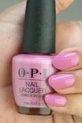 【20%OFF】OPI(オーピーアイ)NL-P31 Suzi Will Quechua Later!(Creme)(スージー ウィル ケチュア レーター!)