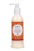 【宅配送料無料】OPI(オーピーアイ) アボジュース ハンド&ボディローション スパイス パーシモン250ml