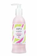 【宅配送料無料】OPI(オーピーアイ) アボジュース ハンド&ボディローション ジンジャーリリー250ml
