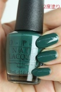 【40%OFF】OPI(オーピーアイ)  NL-W54 Stay Off the Lawn!!(Creme) (ステイ オフ ザ ローン!)