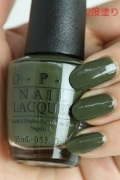 【40%OFF】OPI(オーピーアイ)  NL-W55 Suzi-The First Lady of Nails(Creme) (スージー ザ ファーストレディ オブ ネイルズ)