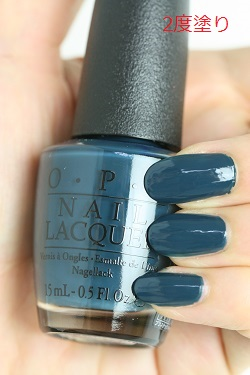 OPI(オーピーアイ)  NL-W53 CIA=Color is Awesome(Creme) (CIA=カラー イズ オウサム)