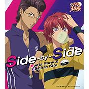 「Side-by-Side」丸井ブン太&木手永四郎