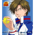 「THE BEST OF SEIGAKU PLAYERS II」手塚国光