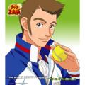 「THE BEST OF SEIGAKU PLAYERS III」河村 隆