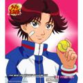 「THE BEST OF SEIGAKU PLAYERS VIII」菊丸英二